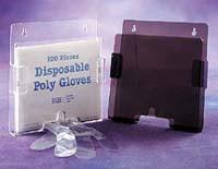 Polyethylene Plastic Glove Dispenser  Pic 1