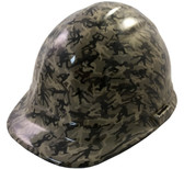 Army Men Khaki Hydro Dipped Hard Hats Cap Style