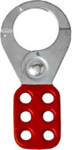 Lockout Tagout Hasps Standard Style w/ 1.5 inch opening  Pic 1