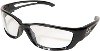 Kazbek XL Safety Glasses ~ Clear Lens
