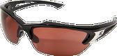 Edge Khor Safety Glasses ~ Copper Blue Blocker Lens