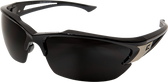 Edge Khor Safety Glasses ~ Smoke Lens