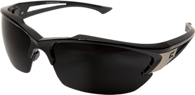 Edge Khor Safety Glasses ~ Smoke Lens