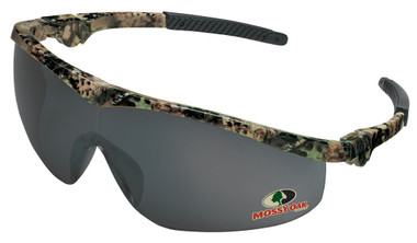 Crews Mossy Oak Series ~ Smoke Lens