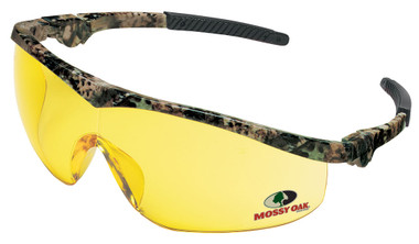 Crews Mossy Oak Series ~ Amber Lens