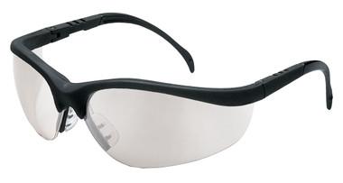 Crews Klondike Safety Glasses ~ Indoor-Outdoor Lens