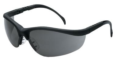 Crews Klondike Safety Glasses ~ Smoke Fog Free Lens