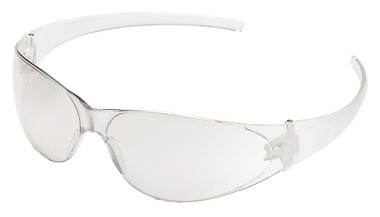Crews Checkmate Safety Glasses ~ Indoor-Outdoor Lens