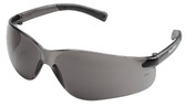 Crews Bearkat Safety Glasses ~ Grey Anti-Fog Lens