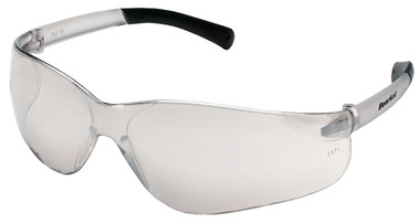 Crews Bearkat MINI SIZE ~ Safety Glasses with Indoor/Outdoor Mirror Lens