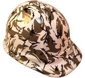 Urban Camo Hydro Dipped Hard Hats Cap Style