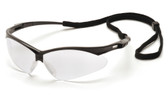 Pyramex Wildfire Safety Glasses ~ Clear Lens