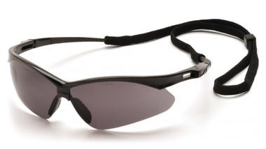 Pyramex Wildfire Safety Glasses ~ FOG FREE Smoke Lens