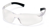 Pyramex Ztek Safety Glasses ~ Clear Lens