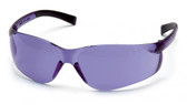 Pyramex Ztek Safety Glasses ~ Purple Haze Lens