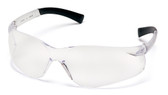 Pyramex Ztek Safety Glasses ~ Fog Free Clear Lens