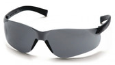 Pyramex ~ MINI Ztek Safety Glasses ~ Smoke Lens