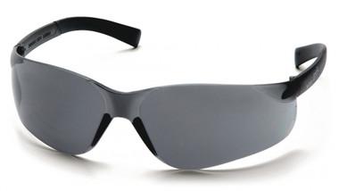Pyramex ~ MINI Ztek Safety Glasses ~ Smoke Lens