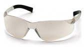Pyramex ~ MINI Ztek Safety Glasses ~ Indoor Outdoor Lens