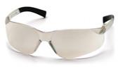 Pyramex ~ MINI Ztek Safety Glasses ~ Indoor Outdoor Lens