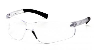 Pyramex Ztek Reader Safety Glasses ~ Clear Lens ~ 2.0 Magnification