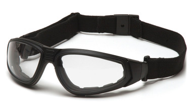 Pyramex XSG Sport Glasses ~ With Clear Lens