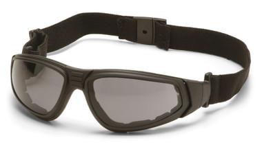 Pyramex XSG Sport Glasses ~ With Smoke Lens