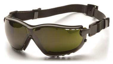 Pyramex V2G Goggles ~ 5.0 Welding Lens