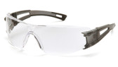 Pyramex Endeavor ~ Dielectric Safety Glasses ~ Clear Lens