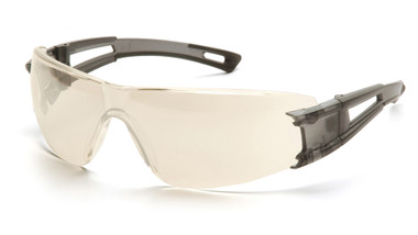 Pyramex Endeavor ~ Dielectric Safety Glasses ~ Indoor Outdoor Lens