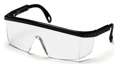 Pyramex Integra Safety Glasses ~ Clear Lens