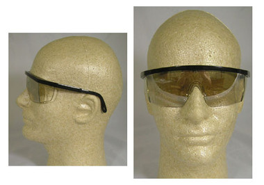 Pyramex Integra Safety Glasses ~ Indoor/Outdoor Lens