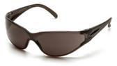 Pyramex Fastrac Safety Glasses ~ Smoke Lens