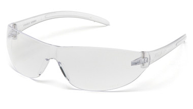 Pyramex Alair Safety Glasses ~ Clear Lens