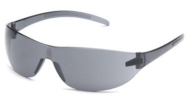 Pyramex Alair Safety Glasses ~ Smoke Lens