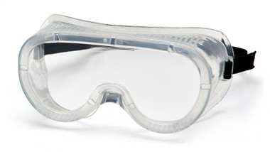 Pyramex Perforated Goggles