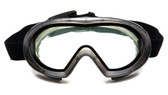 Pyramex Capstone Dual Lens Goggles