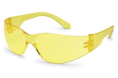 Gateway Starlite Safety Glasses ~ Amber Lens