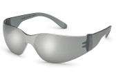 Gateway Starlite Safety Glasses ~ Silver Mirror Lens