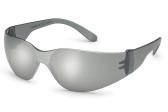 Gateway Starlite Safety Glasses ~ Silver Mirror Lens