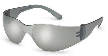 Gateway MINI Starlite Safety Glasses ~ Silver Mirror Lens