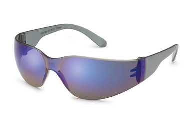 Gateway MINI Starlite Safety Glasses ~ Blue Mirror Lens