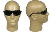 Super ERB ~ Safety Glasses ~ Blue Mirror Lens
