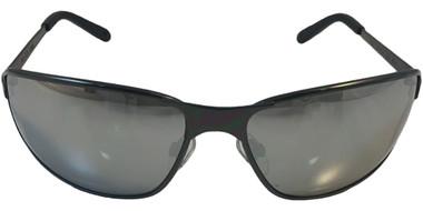 Uvex Tomcat's ~ Silver Mirror Lens