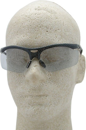 AOSafety SmartLens ~ Photochromic Safety Glasses