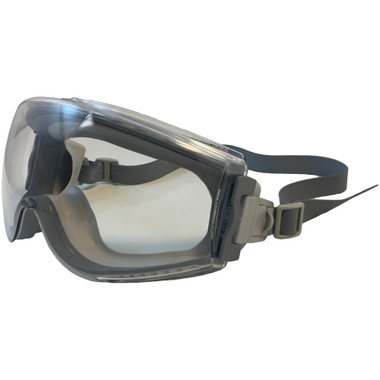 Uvex Stealth Goggle ~ Clear Lens