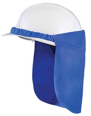 Occunomix PVA Cooling Neck Shade