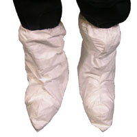 DuPont TYVEK Boot Covers High 18 Inch (10 SAMPLE PACK)  pic 3