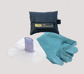 Ecolab CPR Microkey with Glove