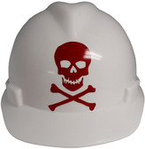 Add A Reflective Decal To Your Hard Hats
